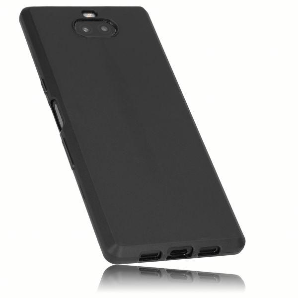 TPU Hülle schwarz für Sony Xperia 10