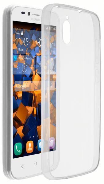 TPU Hülle Ultra Slim transparent für Huawei Y625