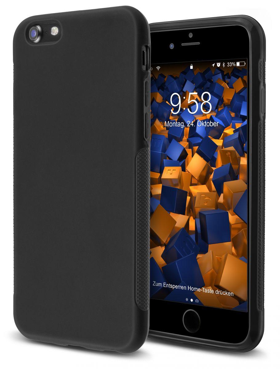 mumbi schutzh lle double grip f r apple iphone 7 h lle. Black Bedroom Furniture Sets. Home Design Ideas